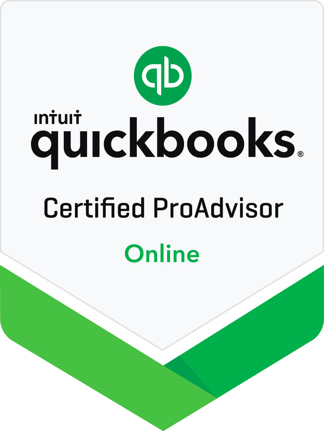 Quickbooks accounting software certification