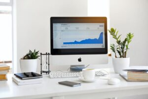 monitoring business finances