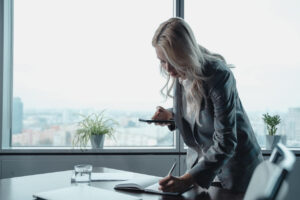 responsibilities as a Limited Company Director