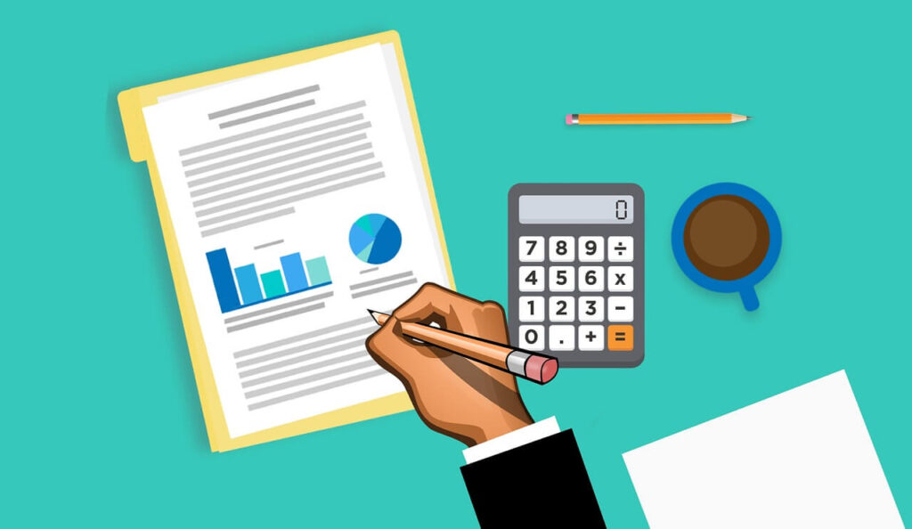 accounts for a limited company